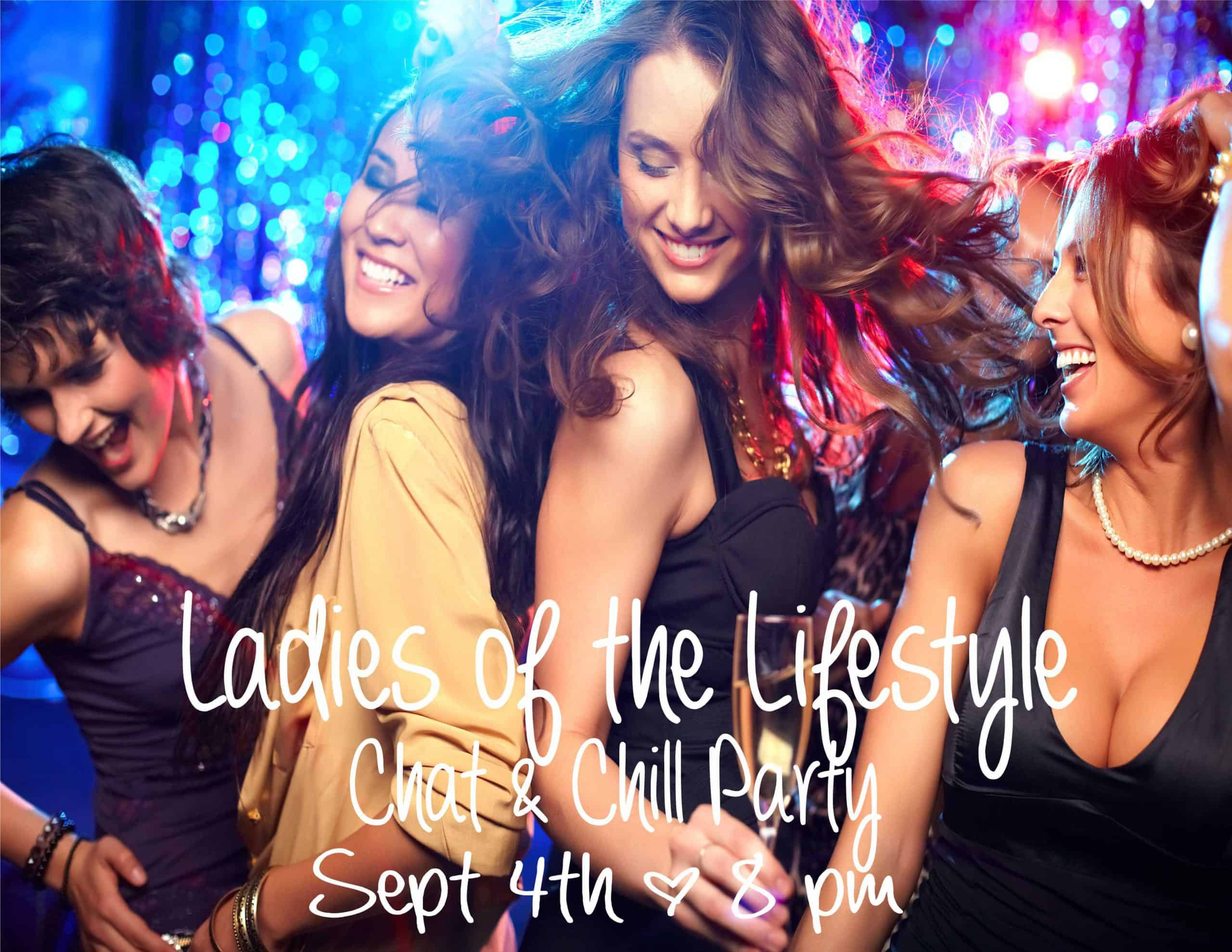 Ladies of the Lifestyle Party